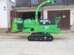 Holzhacker & Holzhäcksler des Typs GreenMech Safe Trac STC 16-23 in Landensberg