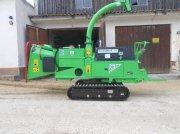 GreenMech Safe Trac STC 16-23 Holzhacker & Holzhäcksler