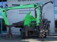 Heizohack HM 10-500 KT, Kein Jenz, Kein Eschlböck Дровоколы и измельчители древесины