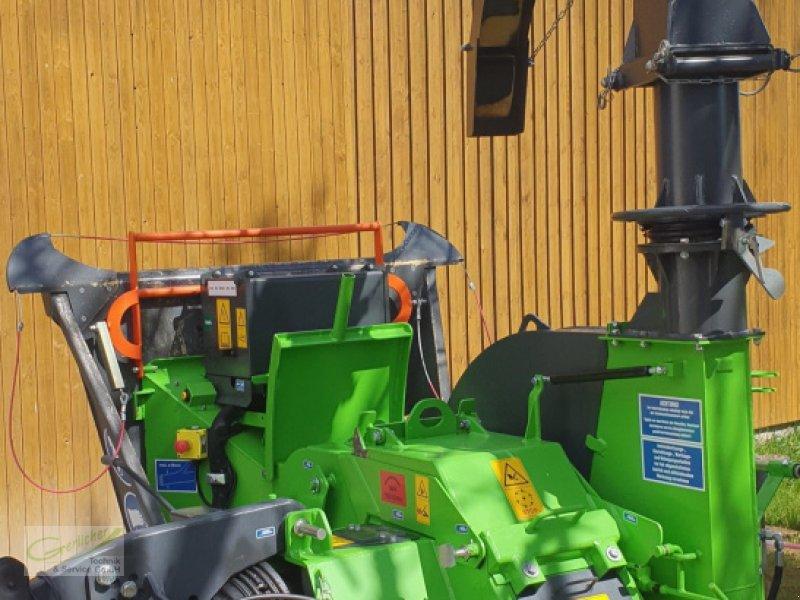 Holzhacker & Holzhäcksler типа Heizohack HM 4-300, Gebrauchtmaschine в Neustadt (Фотография 1)