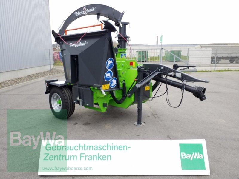 Holzhacker & Holzhäcksler des Typs Heizohack HM 6-300 *Miete ab 250€/Tag*, Gebrauchtmaschine in Bamberg (Bild 1)
