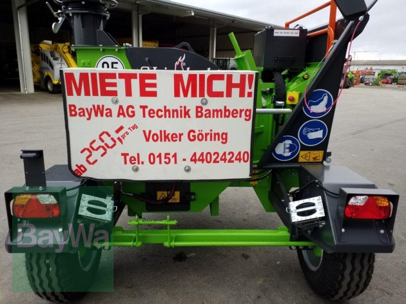 Holzhacker & Holzhäcksler des Typs Heizohack HM 6-300 *Miete ab 250€/Tag*, Gebrauchtmaschine in Bamberg (Bild 7)