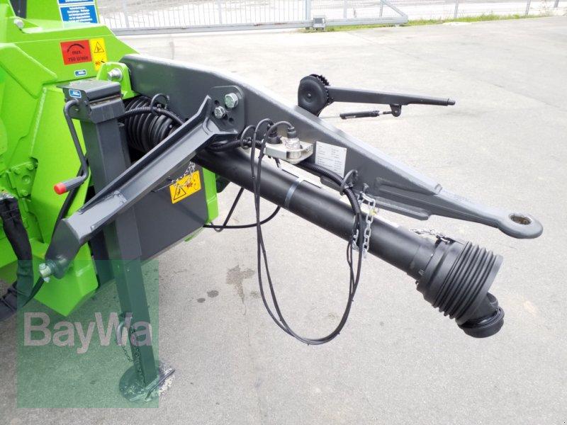 Holzhacker & Holzhäcksler des Typs Heizohack HM 6-300 *Miete ab 250€/Tag*, Gebrauchtmaschine in Bamberg (Bild 9)