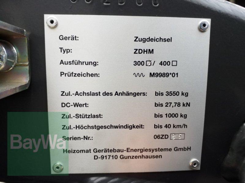 Holzhacker & Holzhäcksler des Typs Heizohack HM 6-300 *Miete ab 250€/Tag*, Gebrauchtmaschine in Bamberg (Bild 21)