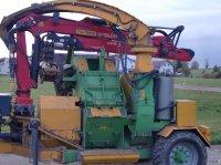 Heizohack HM 8-500 K Holzhacker & Holzhäcksler