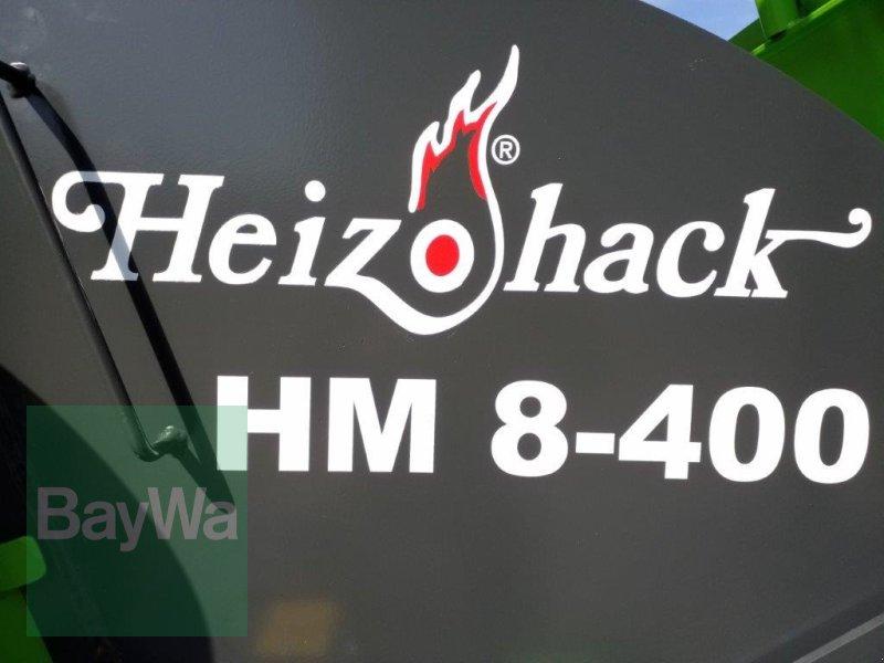 Holzhacker & Holzhäcksler του τύπου Heizomat Heizohack HM 8-400 *Miete ab 250€/Tag*, Gebrauchtmaschine σε Bamberg (Φωτογραφία 8)