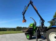 Holzhacker & Holzhäcksler tip Heizomat HM 8-400 K, Gebrauchtmaschine in Nittenau
