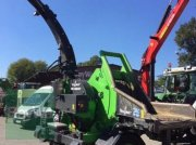 Holzhacker & Holzhäcksler des Typs Heizomat HM 8-500 KF, Gebrauchtmaschine in Landshut