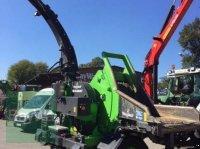 Heizomat HM 8-500 KF Despicător lemne și tocător lemne