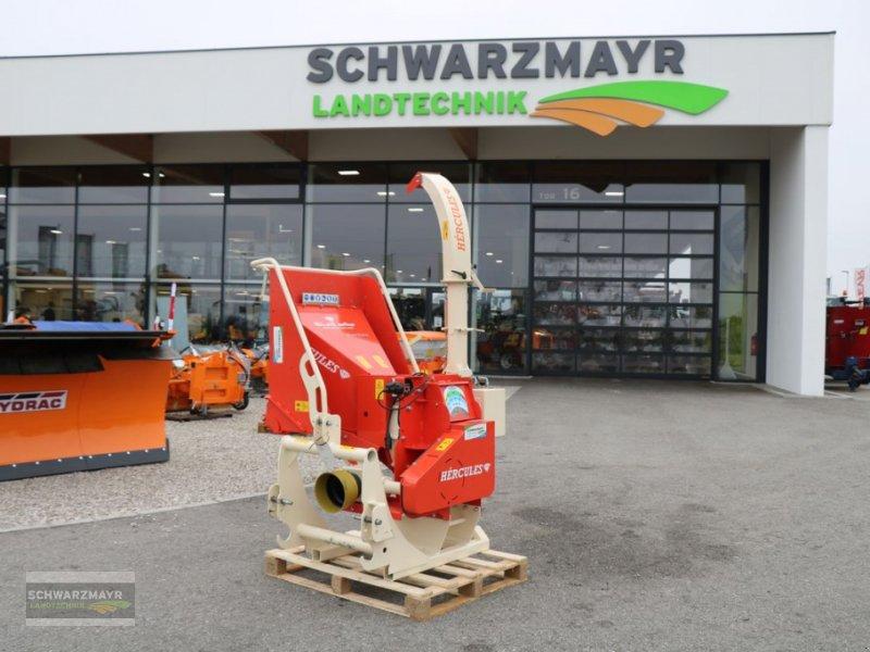 Holzhacker & Holzhäcksler типа Hercules Holzhacker, Gebrauchtmaschine в Gampern (Фотография 1)