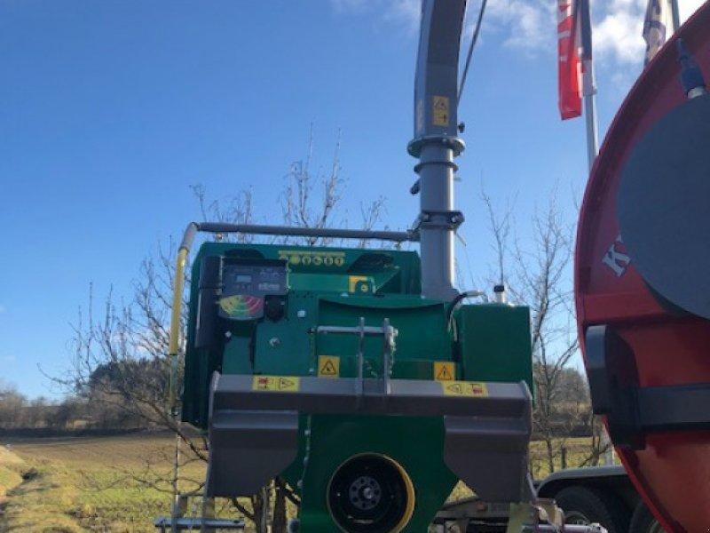 Holzhacker & Holzhäcksler des Typs HS HS 150, Neumaschine in Birgland (Bild 1)