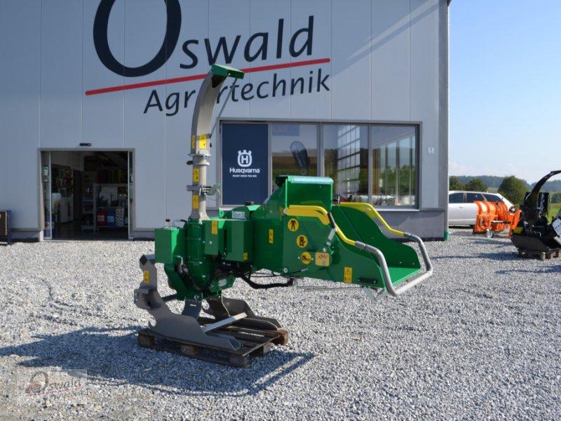 Holzhacker & Holzhäcksler des Typs HS HS 170, Neumaschine in Iggensbach (Bild 1)