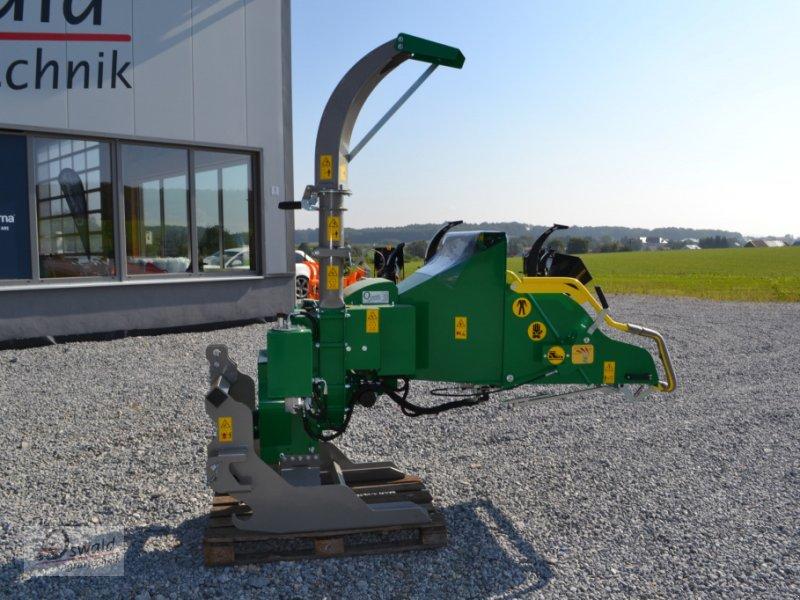 Holzhacker & Holzhäcksler des Typs HS HS 170, Neumaschine in Iggensbach (Bild 2)