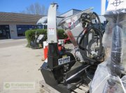 Jansen BX-62 RS Zapfwelle + hydr. Einzug / Holzhacker & Holzhäcksler