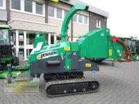 Jensen 530XL Raupe Holzhacker & Holzhäcksler