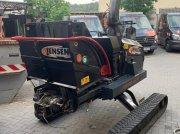 Jensen A 540 TX Kettenhacker mit Winde Holzhacker & Holzhäcksler