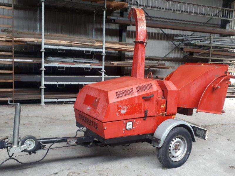 Holzhacker & Holzhäcksler a típus Jensen A521, Gebrauchtmaschine ekkor: Maartensdijk (Kép 1)