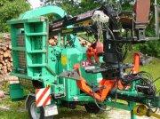 Holzhacker & Holzhäcksler tip Jenz kein Eschlböck, Heizohack HEM18, Gebrauchtmaschine in Bockhorn
