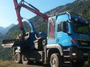 Jenz Chippertruck HEM 582 R Дровоколы и измельчители древесины