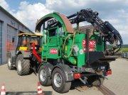 Holzhacker & Holzhäcksler a típus Jenz HEM 420Z, Gebrauchtmaschine ekkor: Messkirch