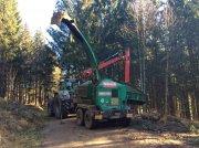 Jenz HEM 581 Z Дровоколы и измельчители древесины