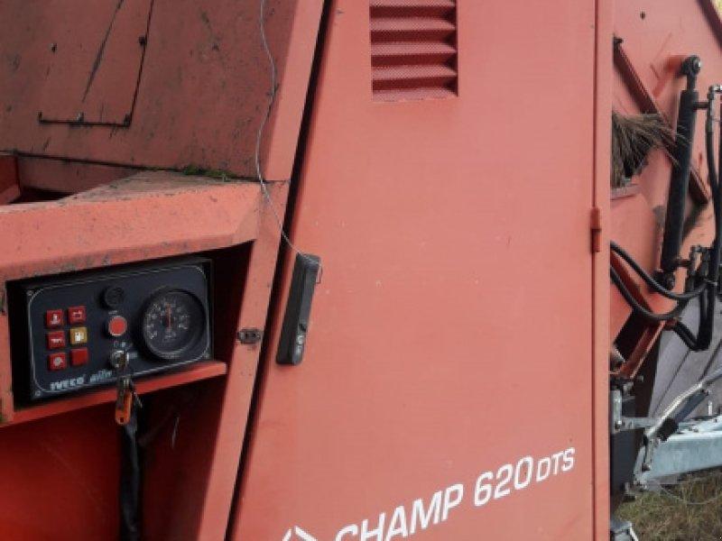 Фотография Johli Champ 620 DTS
