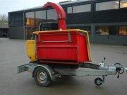 Linddana TP200 Mobile Дровоколы и измельчители древесины