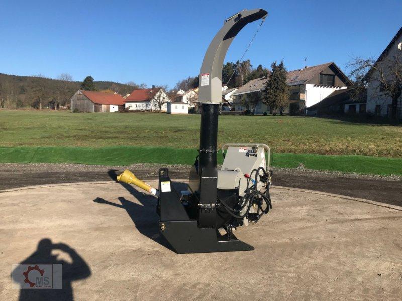 Holzhacker & Holzhäcksler des Typs MS 380x260mm, Neumaschine in Tiefenbach (Bild 1)