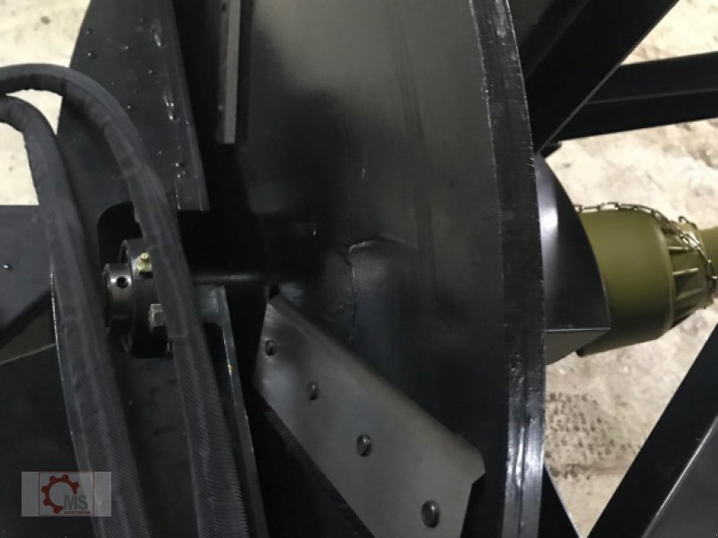 Holzhacker & Holzhäcksler des Typs MS 380x260mm, Neumaschine in Tiefenbach (Bild 8)