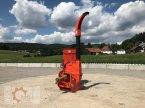 Holzhacker & Holzhäcksler a típus MS 45x25cm Hydraulisch ekkor: Tiefenbach