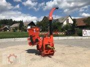 Holzhacker & Holzhäcksler des Typs MS 45x25cm Hydraulisch, Neumaschine in Tiefenbach