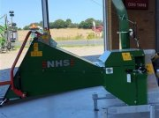 Holzhacker & Holzhäcksler tip NHS 150i, Gebrauchtmaschine in Ringe
