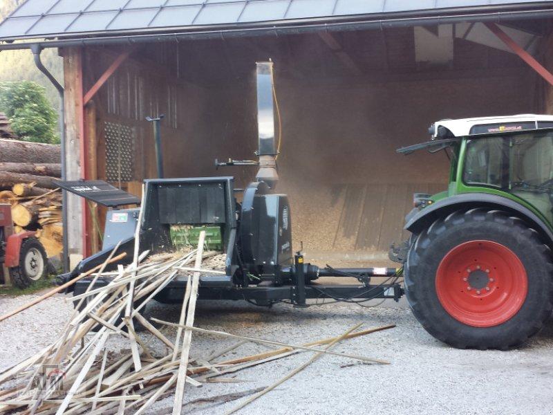 Holzhacker & Holzhäcksler des Typs Pezzolato PTH 30.70, Neumaschine in Gotteszell (Bild 1)