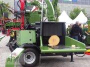 Holzhacker & Holzhäcksler типа Pezzolato PTH 400, Neumaschine в Gotteszell