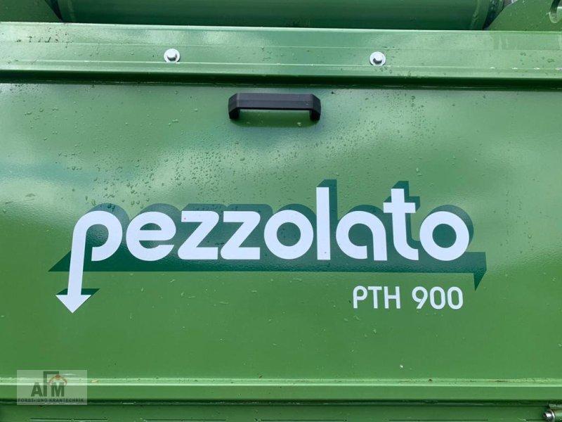 Holzhacker & Holzhäcksler типа Pezzolato PTH 900, Gebrauchtmaschine в Haibach (Фотография 8)