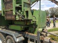 Pezzolato PTH900/660 Дровоколы и измельчители древесины