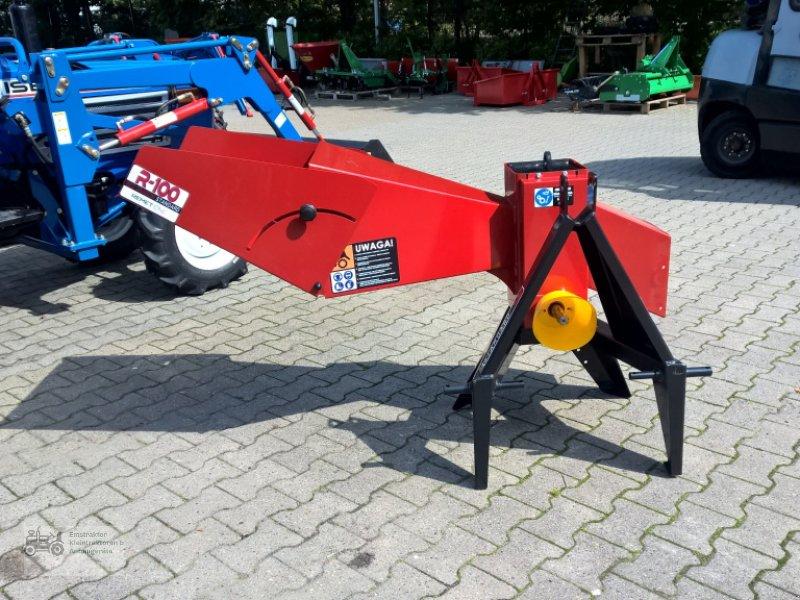 Holzhacker & Holzhäcksler a típus Rebac R100N4, Neumaschine ekkor: Lingen (Kép 1)