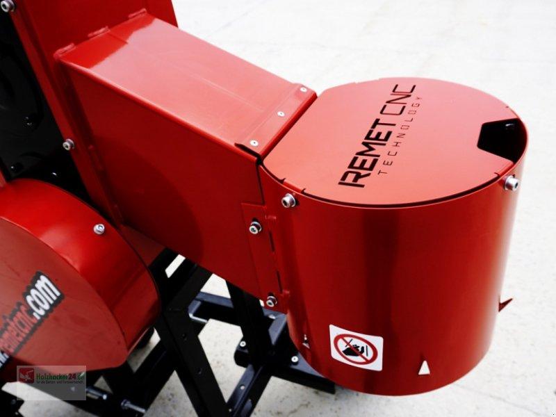 Holzhacker & Holzhäcksler типа Remet Holzhacker mit Elektromotor RPE - 100, Neumaschine в Bayern - Arnbruck (Фотография 3)
