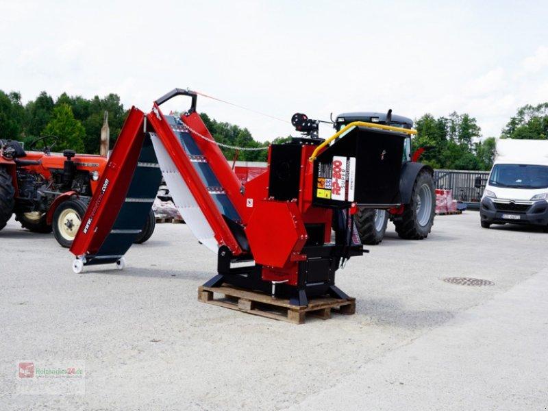 Holzhacker & Holzhäcksler типа Remet Neuheit ! RP-200 Super, Neumaschine в Bayern - Arnbruck (Фотография 5)