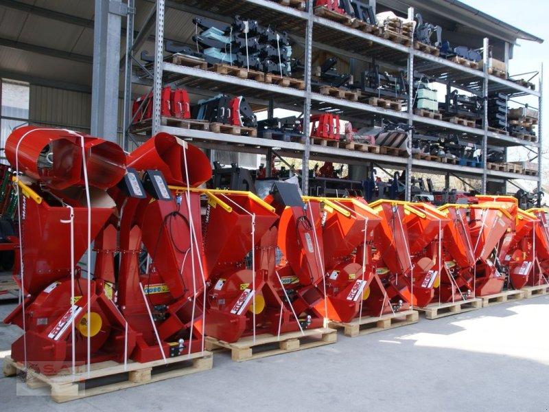 Holzhacker & Holzhäcksler des Typs Remet RT-630 Scheibenhäcksler - Neumaschine, Neumaschine in Eberschwang (Bild 1)