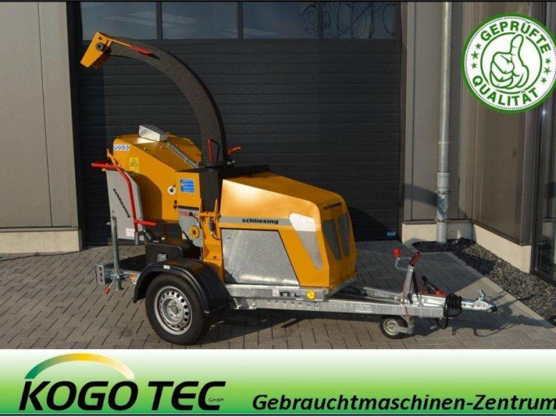 Holzhacker & Holzhäcksler des Typs Schliesing 175 MX, Neumaschine in Greven (Bild 1)