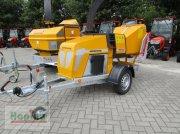 Holzhacker & Holzhäcksler des Typs Schliesing 175 MX, Neumaschine in Bakum