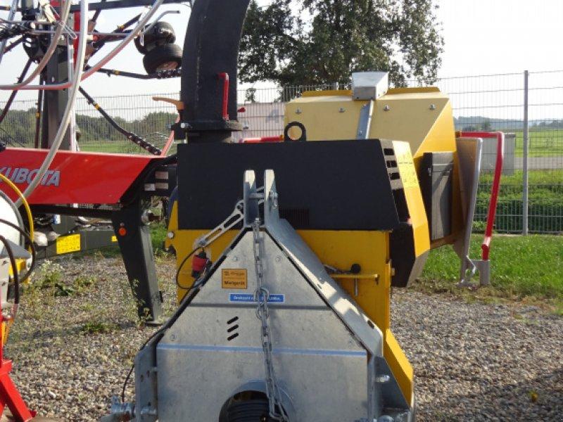 Holzhacker & Holzhäcksler типа Schliesing 175 ZX, Gebrauchtmaschine в Ertingen (Фотография 1)
