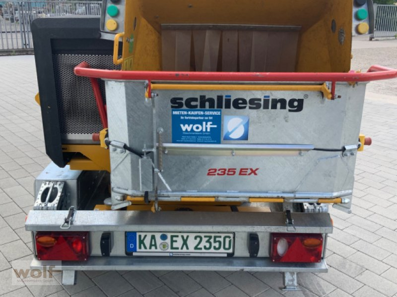 Holzhacker & Holzhäcksler типа Schliesing 235 EX, Gebrauchtmaschine в Weingarten (Фотография 4)