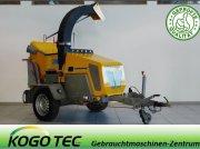 Holzhacker & Holzhäcksler a típus Schliesing 235 MX, Gebrauchtmaschine ekkor: Neubeckum