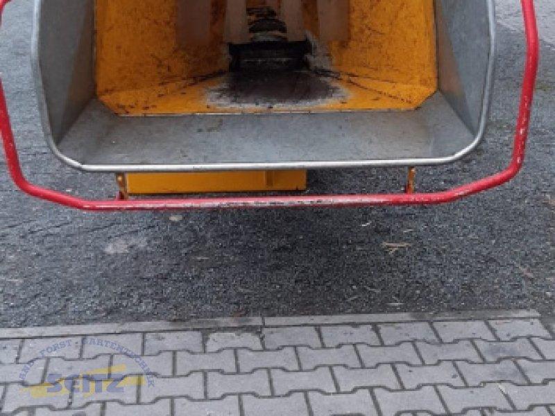 Holzhacker & Holzhäcksler typu Schliesing 400 ZX, Gebrauchtmaschine v Lindenfels-Glattbach (Obrázok 4)