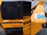 Holzhacker & Holzhäcksler des Typs Schliesing 400 ZX, Gebrauchtmaschine in Lindenfels-Glattbach
