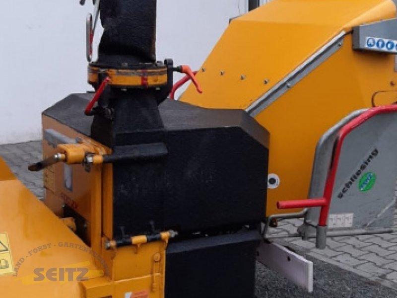 Holzhacker & Holzhäcksler typu Schliesing 400 ZX, Gebrauchtmaschine v Lindenfels-Glattbach (Obrázok 3)