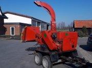 Schliesing BH 400 mit Hatz Dieselmotor Holzhacker & Holzhäcksler
