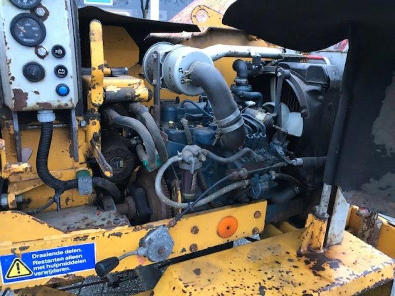 Holzhacker & Holzhäcksler типа Schliesing MX105 Diesel  getrokken, Gebrauchtmaschine в Zevenaar (Фотография 5)